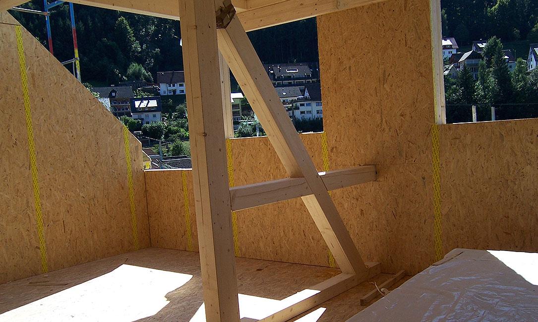 Haus-Sanierungen
